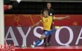 رقابت چهار بازیکن برای آقای گلی جام جهانی فوتسال