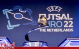 فوتسال قهرمانی اروپا قرعه کشی شد/ همگروهی پرتغال با میزبان