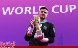 دروازه بان آرژانتین صاحب دستکش طلای جام جهانی
