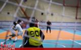 گزارش تصویری تمرین تیم فولادزرند پیش از بازی با گیتیپسند